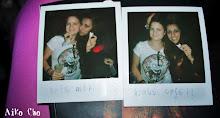 Polaroids...
