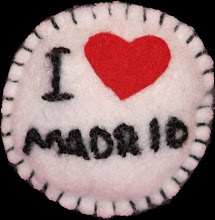 I LOVE MADRIZ