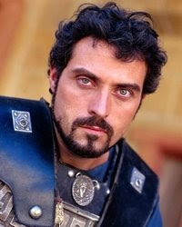 Rufus Sewell as Stannis Baratheon
