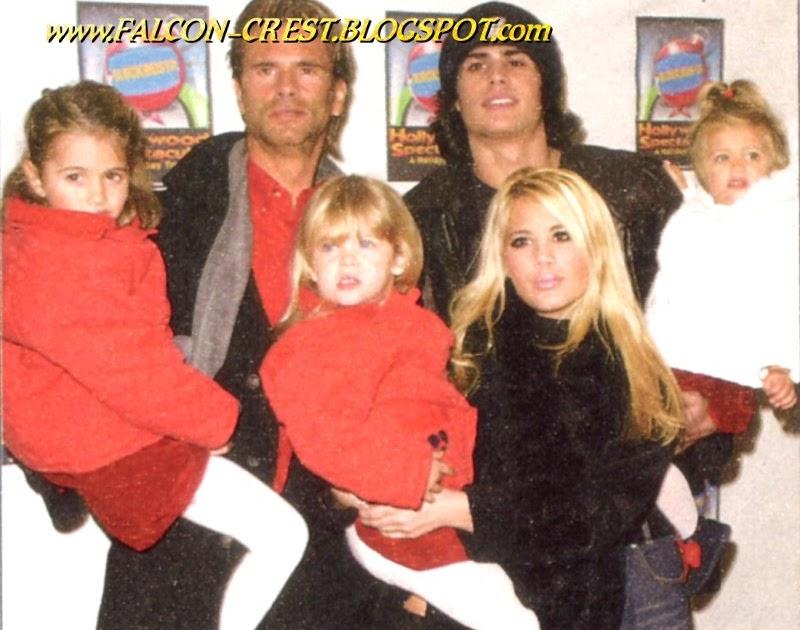 Lorenzo lamas children