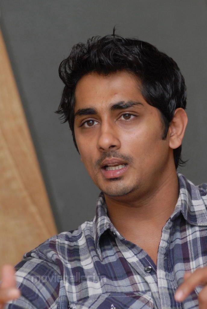 siddharth narayan films