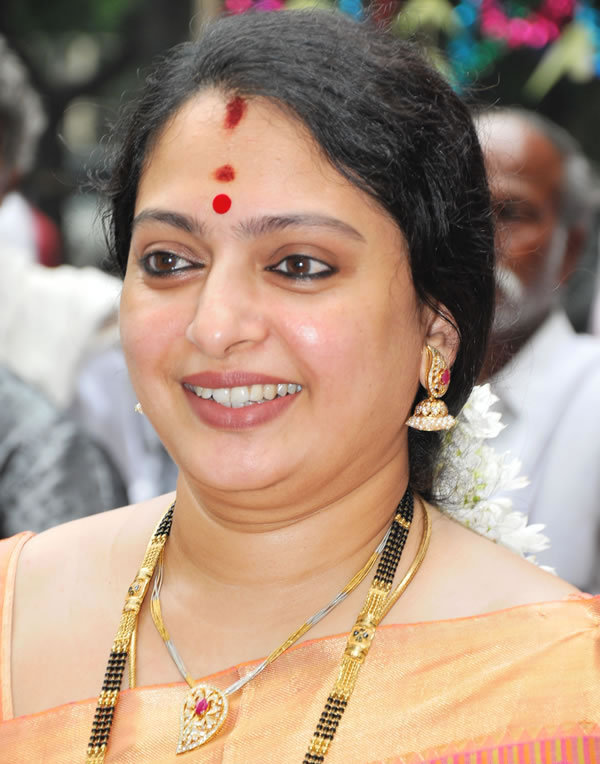 Actress Seetha Latest News Tamil Husband