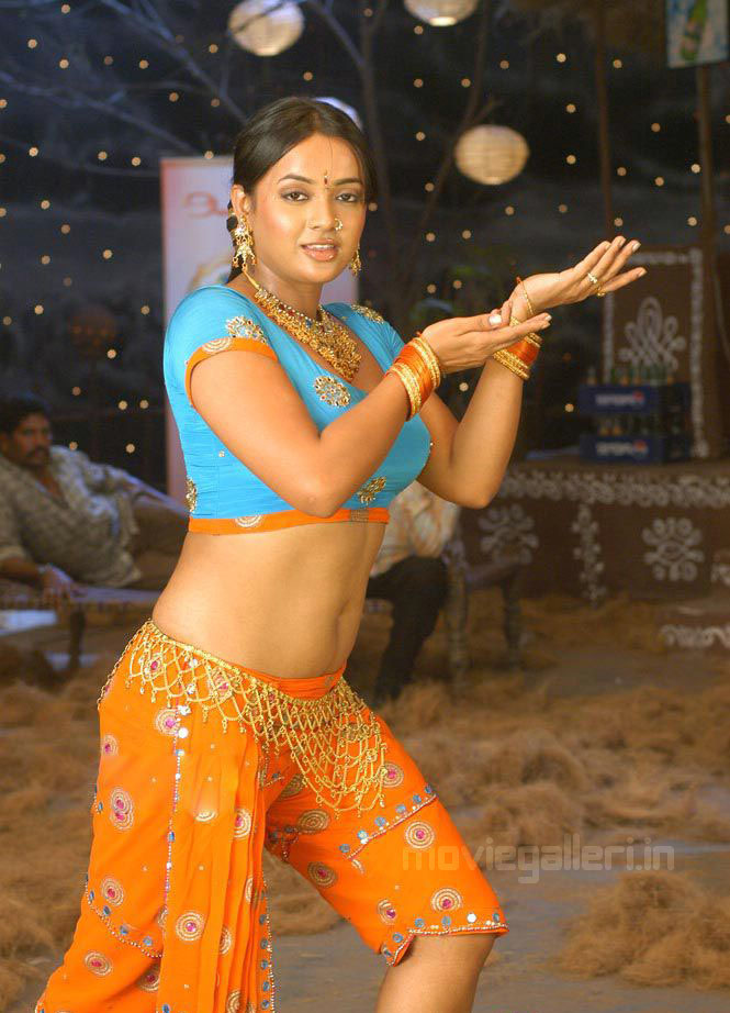 Tanu Roy Hot Stills as Marathi Bai