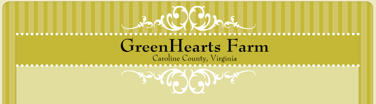 GreenHearts Farm