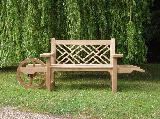 English Garden Bench Free Plans How To Build A Storage