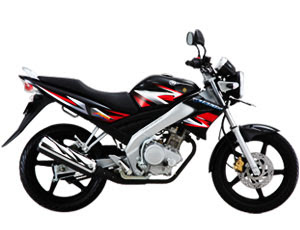 COLECT MOTOR BEST MODIFI: Yamaha Vixion 2009 Modifikasi motor sport on