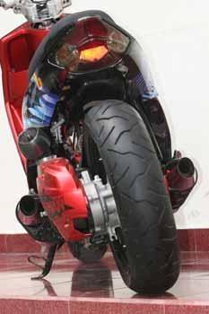 30 Foto Modifikasi Yamaha Mio Soul | Modif Sepeda Motor