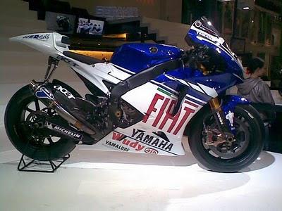 Harga Motor Yamaha Vixion Modifikasi