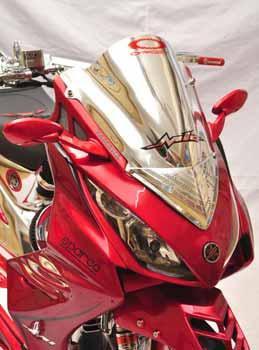 used motor yamaha Mio Soul
