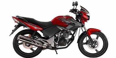 Modif Honda Tiger  Facelift 200 CC