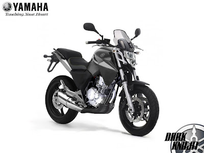 Yamaha scorpio 2010 wallpaper