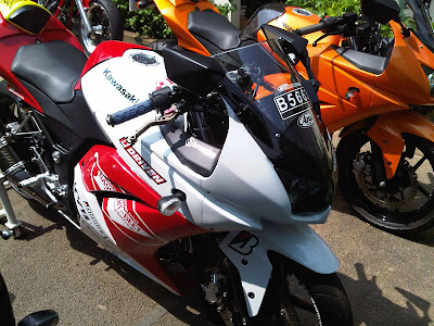 Kawasaki Ninja Rr Modifikasi. Price kawasaki ninja rr 2010