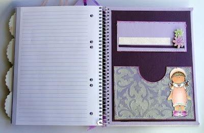 Cuaderno Alterado