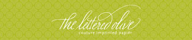 TLO Letterpress