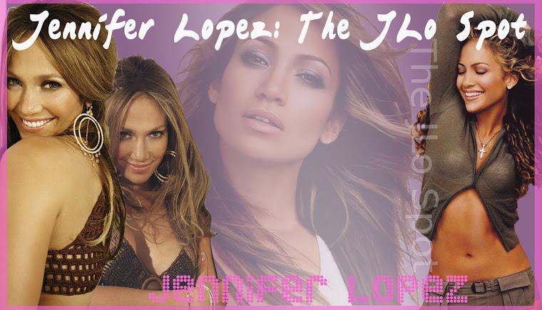 Jennifer Lopez Magazine Covers