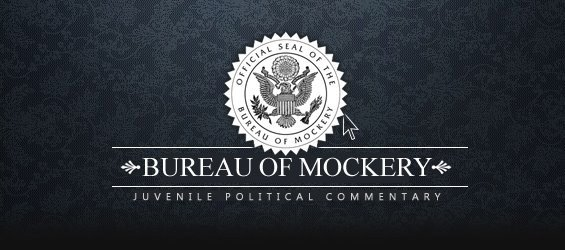 Bureau of Mockery