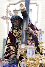 Cristo de las Tres Caídas