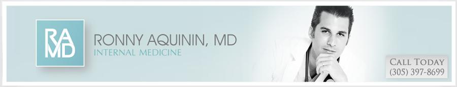Ronny Aquinin, MD