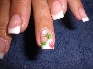 Flores hermosas para compartir desde Morelia Facebook - Imagenes De Flores Para Unas