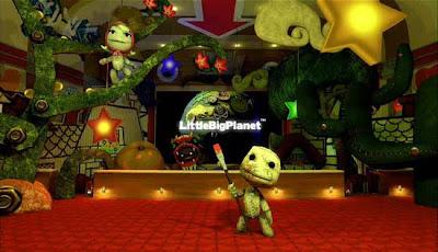 puntuacion del juego 13-LittleBigPlanet