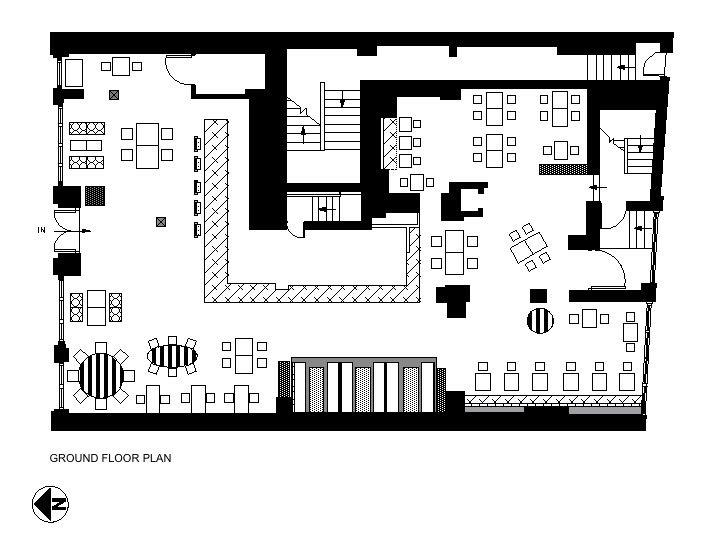 Dahkero barn conversion floor plans uk for Barn conversion floor plans