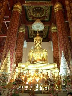 Wat Phra Me-ru