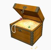 [treasure]