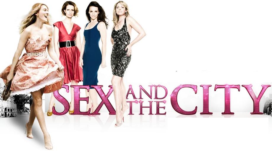 Watch sex and the city film online