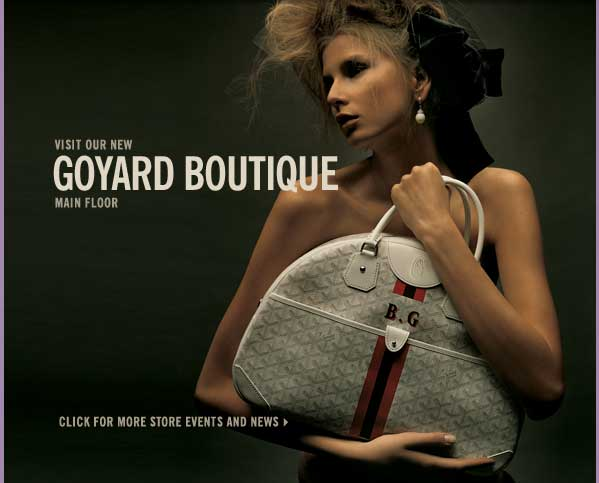 goyard. Posted by I Love Goyard at