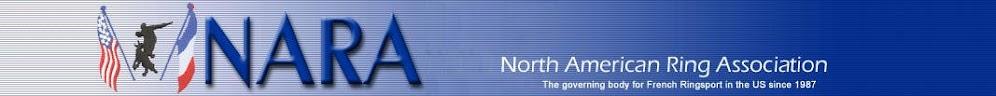 North American Ring Association