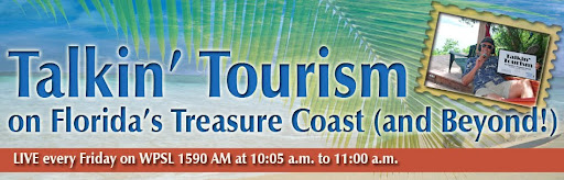 Talkin' Tourism