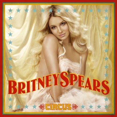 britney spears circus cover. Britney Spears - Circus Cover