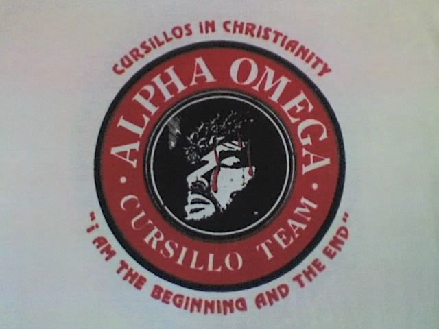 Alpha Omega Men's Cursillo Team San Pablo Chapter