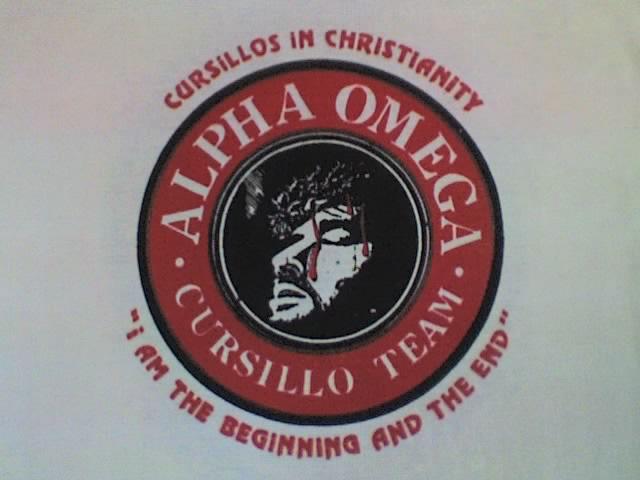 Alpha Omega Men's Cursillo Team San Pablo Chapter