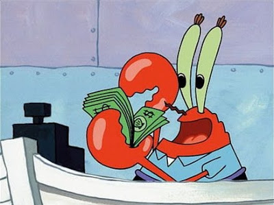 mr-krabs-spongebob