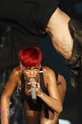 Tudo sobre Rihanna: Fotos do show de Rihanna no Rock in Rio