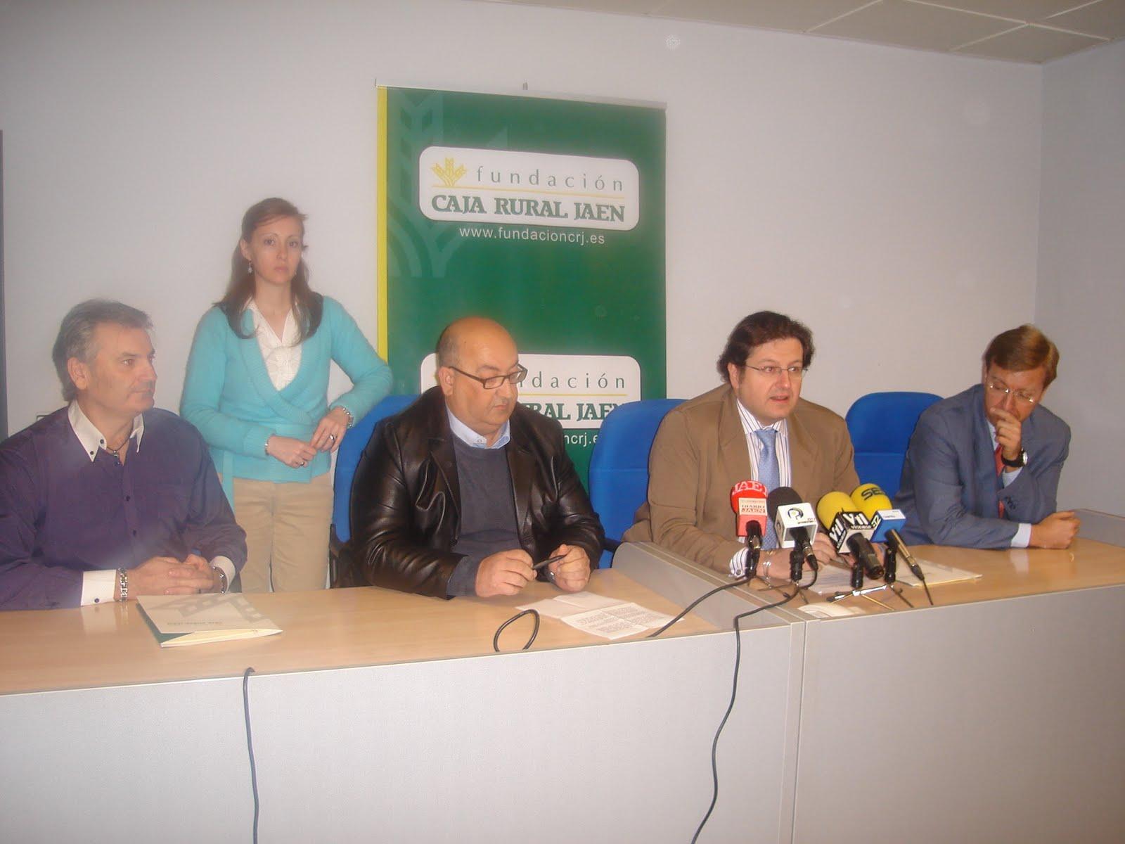 Accede asociacion comarcal de personas con discapacidad for Caja rural jaen oficinas