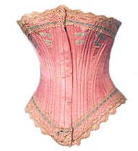 antique corset gallery