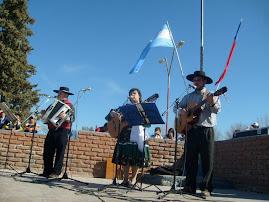 Músicos Folkloristas