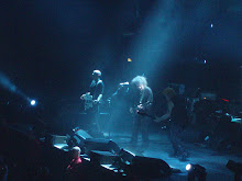 The Cure vintern 2008 på Hovet