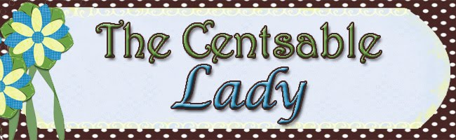The Centsable Lady