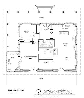 Strawbale house plans find house plans for Straw bale home designs