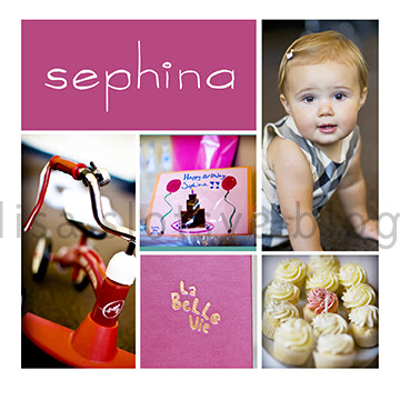 First Birthday Party Girl Ideas. Happy Celebrating! Kathryn. by Kathryn