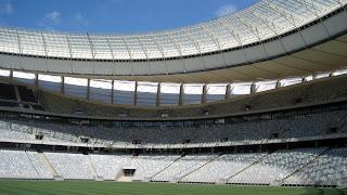 The stadium again