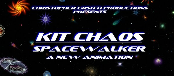 KIT CHAOS SPACEWALKER