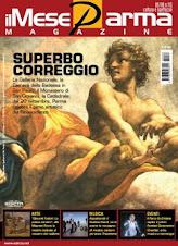 """Recensione a """"La Carrozza e Altri Racconti"""" da """"Il Mese di Parma"""" (numero di settembre)"""
