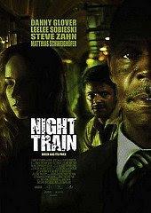 Rapidshare, torrents: Night Train: Rapidshare, torrents.2009.DVDRiP.XviD-DvF