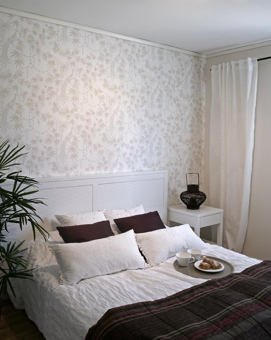 Papeles Pintados Dainty Wall Blog Novedades Y Noticias Sobre El  ~ Papel Pintado Dormitorio Blanco