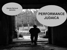 PERFORMANCE JUDAICA