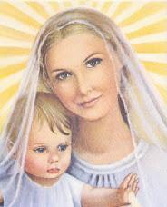 Maria SS.Madre della Speranza